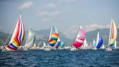 Marmaris-Race-Week-2