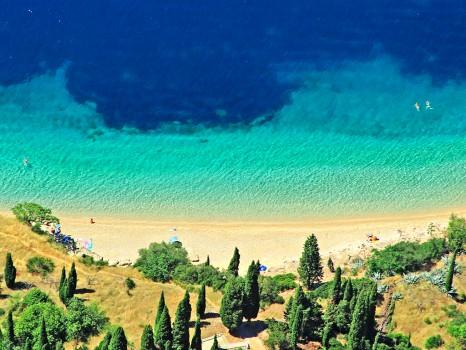 Dalmatia-Split-Beach-Murvica (1)