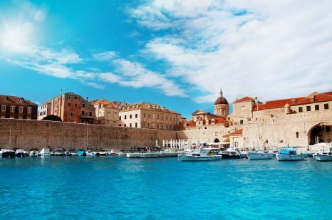 Dubrovnik-Waterside