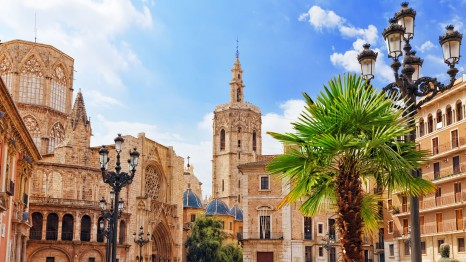 Valencia-Cathedral-Images
