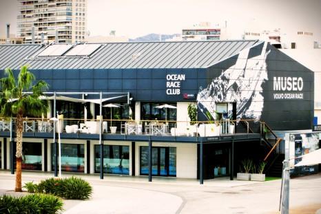 volvo ocean museum